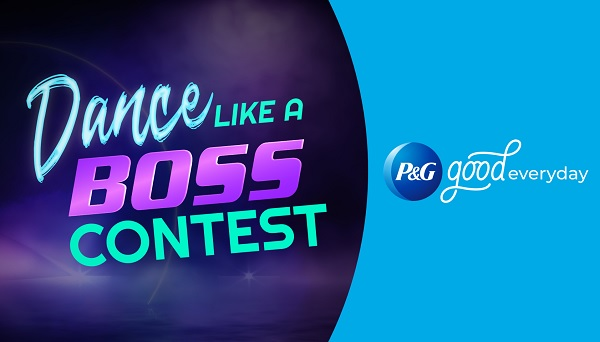Ellen Dance Like A Boss Contest: Win $10,000 Cash