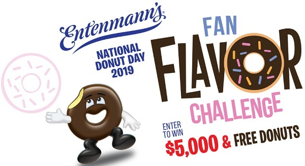 Entenmanns.com Fan Flavor Challenge & Sweepstakes