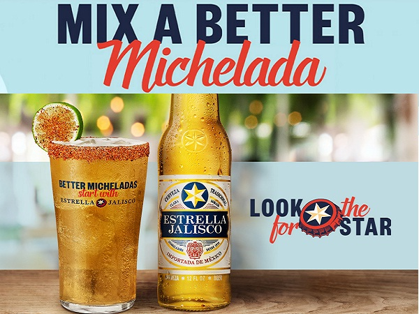 Anheuser-Busch Mi Michelada Contest and Sweepstakes