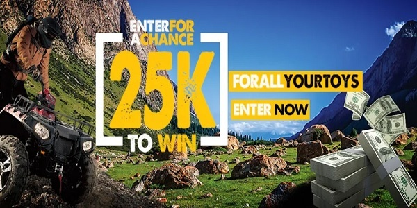 Exploria Vacations Cash Sweepstakes: Win $25000 Cash!