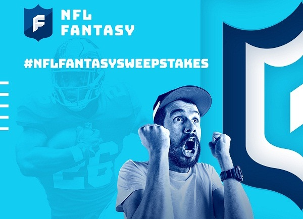 NFL Fantasy Football Sweepstakes
