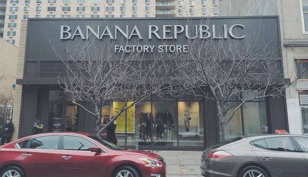 Banana Republic Factory Store – Customer Satisfaction Survey Give your opinion on the Banana Republic Factory Store you visited by taking part in the customer satisfaction survey. Is it the quality products, great savings or service you receive that keeps you shopping at Banana Republic Factory .