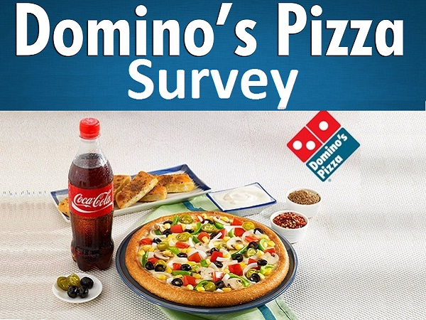 win a free dominos pizza