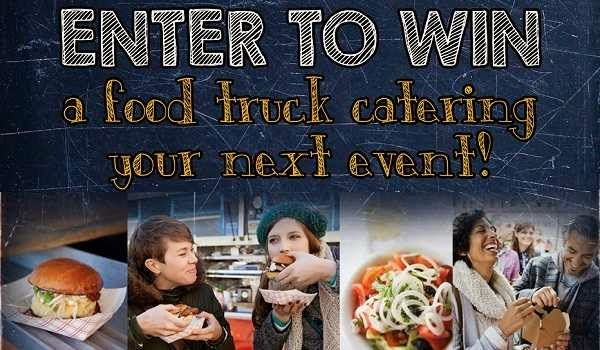 Ford Food Truck Challenge Sweepstakes