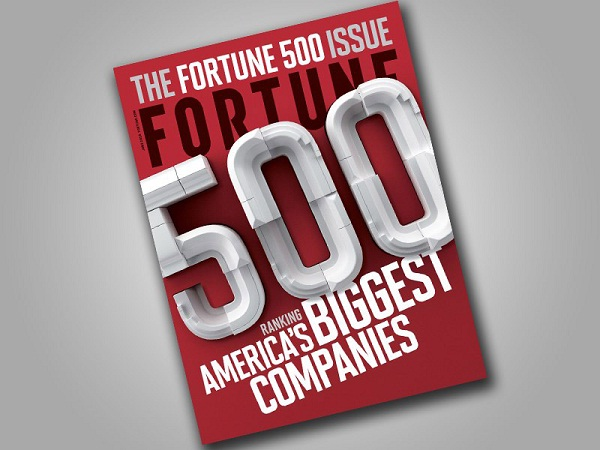 Fortune 500 Survey 2019: Win $100 Amazon Gift Card