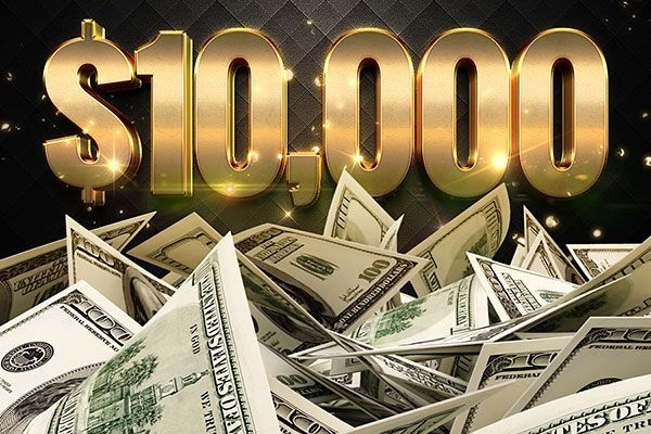 Fox Super Monday Sweepstakes: Win $10000 Cash