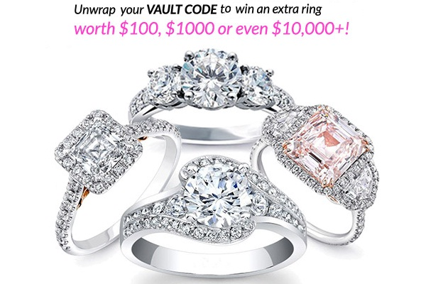Fragrant Jewels Vault Sweepstakes