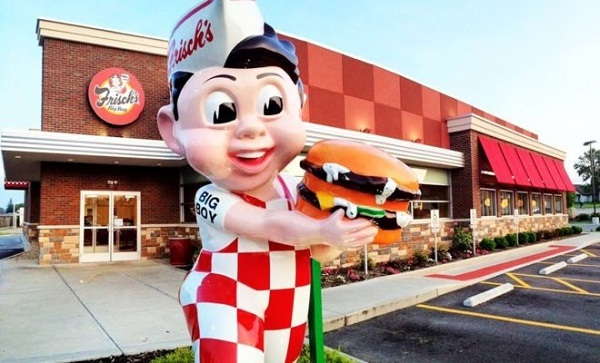 Frisch's Big Boy Survey Sweepstakes: Win Gift Cards | SweepstakesBible
