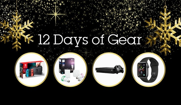 Full Sail University 12 Days of Gear Giveaway