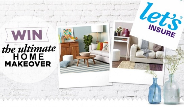 Furnitureland South 25 000 Home Makeover Sweepstakes