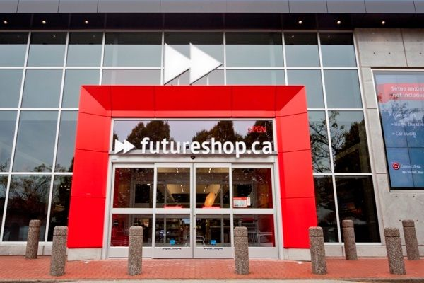 Future Shop Cares Customer Satisfaction Sweepstakes