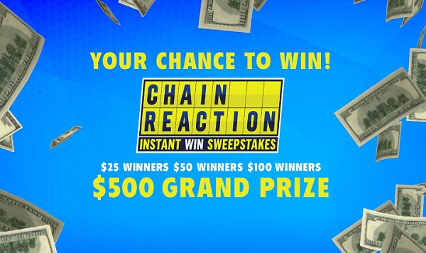 Game Show Network Instant Win Sweepstakes 2021 (80 Winners)