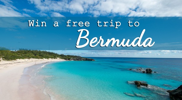 General Assembly Go Places: Win Bermuda Sweepstakes