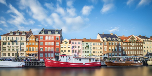 General Assembly Copenhagen Sweepstakes: Win Trip