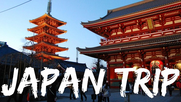 General Assembly Win Japan Trip Sweepstakes