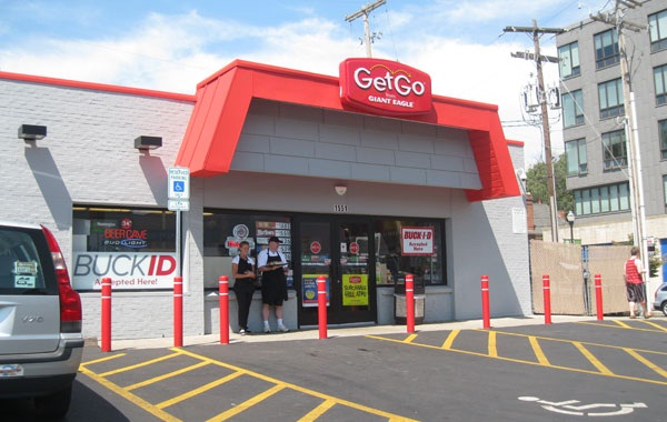 GetGo Listens Customer Feedback Survey