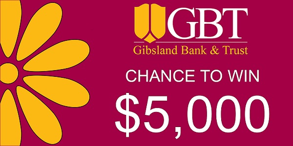 Gibslandbank.com Bill Pay Sweepstakes
