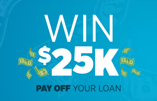 Pay Off Mortgage Sweepstakes 2019