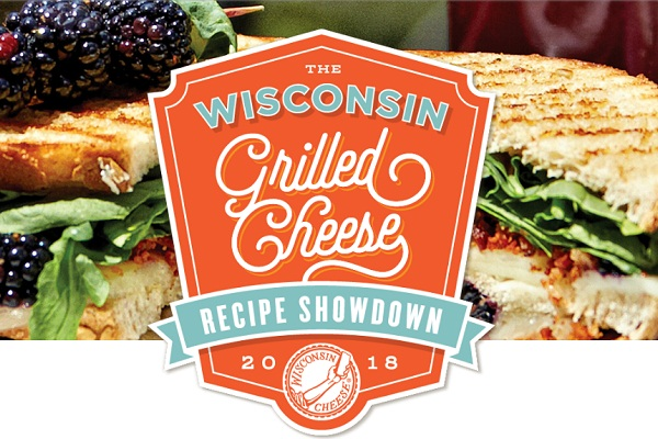 The 2018 Wisconsin Grilled Cheese Recipe Contest Sweepstakesbible