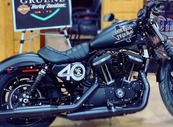 harley davidson giveaways 2019