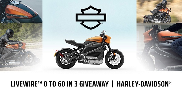 livewire surveys harleydavidson com livewire iwg and giveaway 8877
