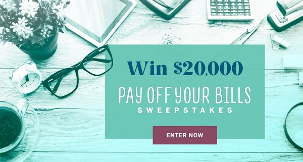 $25,000 Cash Giveaway 2019 | SweepstakesBible
