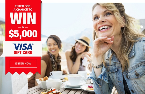 Healthy Essentials Celebrate Your Age with RoC® Sweepstakes