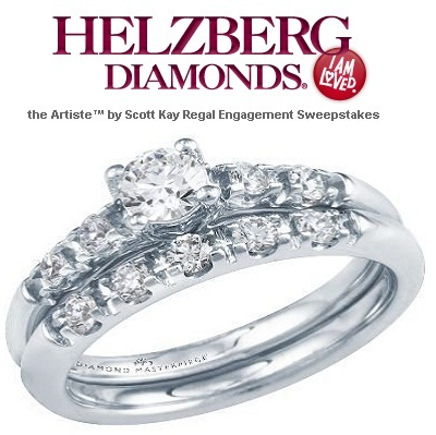 regal sweepstakes win helzberg diamond masterpiece degas diamond for 9368