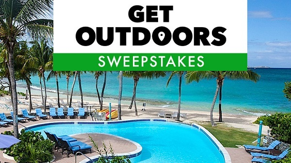 Get Outdoor Sweepstakes: Win Trip