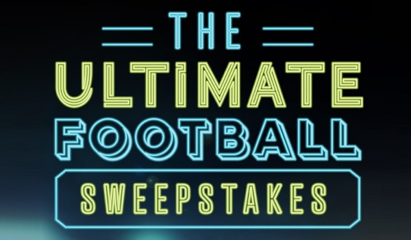 Home Run Inn Pizza Football Sweepstakes