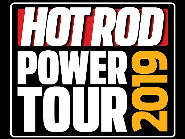 Hotrod.com Power Tour Sweepstakes 2019