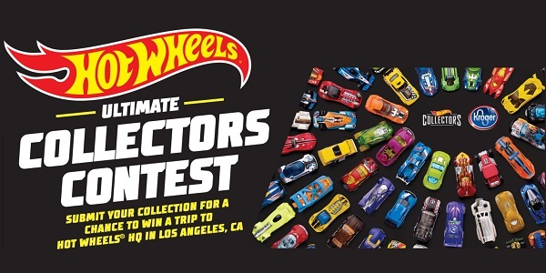 Hotwheels.com Ultimate Collector Contest