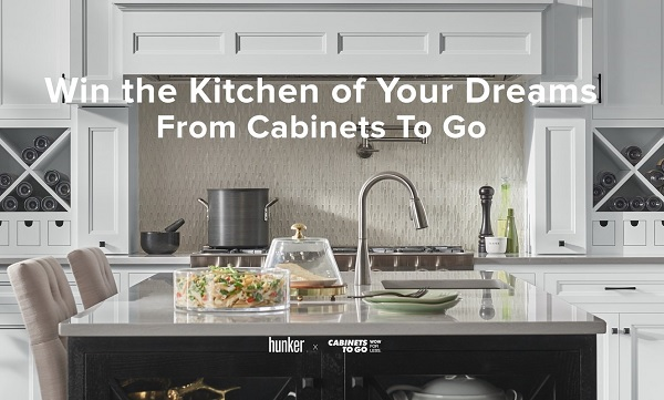 Cabinets To Go Kitchen Makeover Sweepstakes Sweepstakesbible