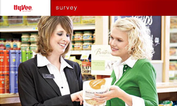 Hy-Vee Customer Experience Survey: Win $500 Gift Card