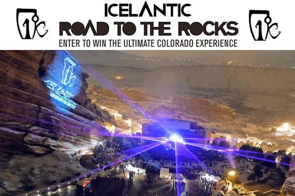 Icelantic Road to the Rocks Sweepstakes