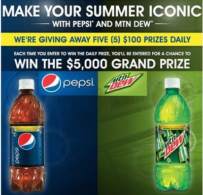 Iconic Summer 2013 Sweepstakes at Circle K | SweepstakesBible