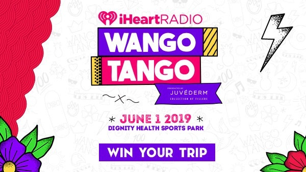 IHeartRadio com Listen to Win Tickets Sweepstakes