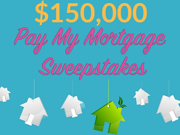 ilendi Pay Mortgage Sweepstakes 2020