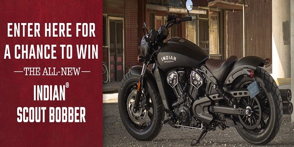 Polaris Summer of Fun Sweepstakes | SweepstakesBible