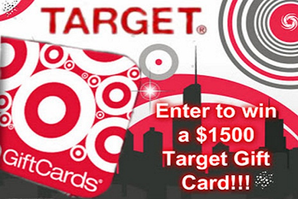Target Survey 2015 Instant Win & Sweepstakes on informtarget.com