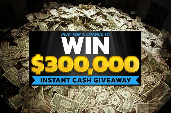 Win $150000 in 2019 Instant Play Sweepstakes | SweepstakesBible