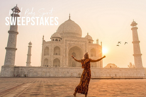 Win A India Trip Contest 2019   SweepstakesBible