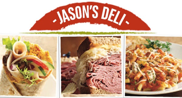 Jason's Deli Customer Satisfaction Survey