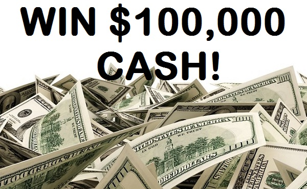 Win $100k in J.D. Power 2016 Pooled Auto Study Sweepstakes