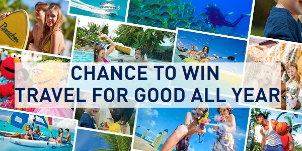Jetblue Share Your Good Contest