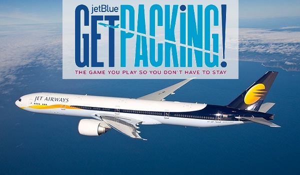 jetblue get packing sweepstakes win 270 travel certificates