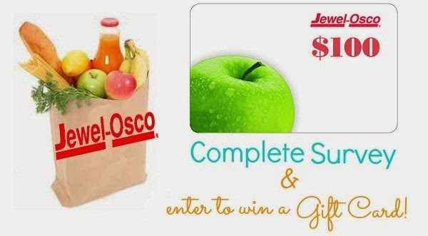 Jewel Osco Survey: Win $100 Gift Card