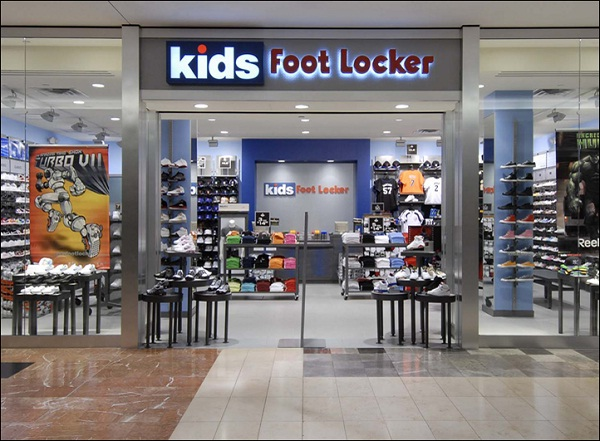 adidas Børnefodboks  Kids Foot Locker