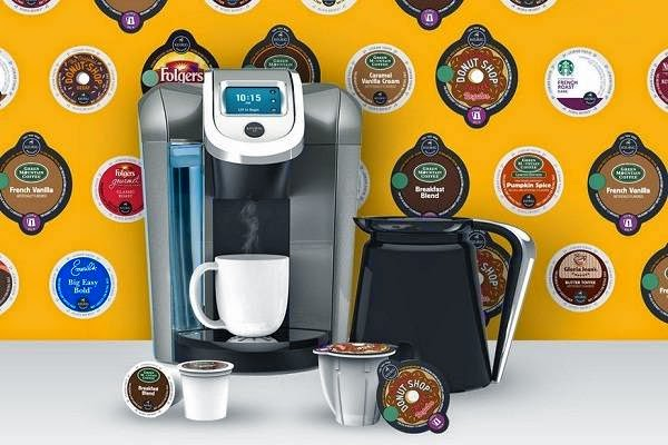 Say Hello to Keurig 2.0 and Win Free Coffee for a Year