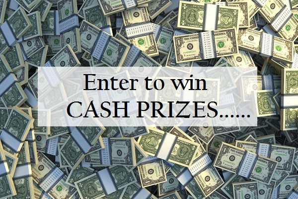 Kool Kash July Instant-Win Game: Win $500 Daily